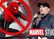 Cho dù mất đi Peter Parker thì Marvel vẫn còn quyền sử dụng một phiên bản Người Nhện