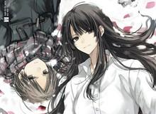 Sakurako và bộ xương dưới gốc anh đào - Light Novel trinh thám đáng chú ý của tháng 9