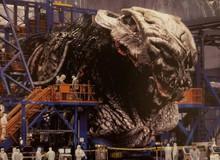 Margygr: Nàng tiên cá phiên bản 'cục súc' của vũ trụ quái vật MonsterVerse