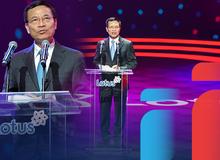 """Bộ trưởng Bộ Thông tin và Truyền thông VN: """"Phát triển Lotus không phải thách thức mà là cơ hội. Vì việc dễ thì không tạo ra người tài"""""""