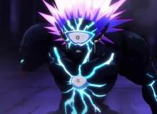 """One Punch Man: Saitama nhận ra mình """"ăn đứt"""" quái vật ngoài hành tinh Boros từ lúc nào?"""
