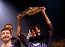 Chuyển nhượng DOTA 2: Evil Geniuses gây sốc khi chia tay player xuất sắc nhất của mình - SumaiL