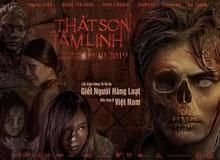 """""""Thất Sơn Tâm Linh"""" tung trailer gây sốc, sặc mùi án mạng thảm khốc với loạt cảnh giết người rùng rợn"""