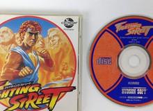 Những điều thú vị có thể bạn chưa biết về phiên bản đầu tiên của siêu phẩm Street Fighter