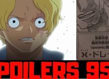 Spoiler One Piece 956: Sabo có thể đã chết, hệ thống Thất Vũ Hải chính thức bị bãi bỏ