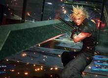 Tìm hiểu về cơ chế chiến đấu siêu lạ trong Final Fantasy VII Remake