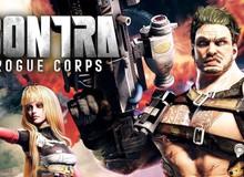 Contra: Rogue Corps công bố cấu hình chính thức, sẵn sàng viết tiếp hành trình huyền thoại
