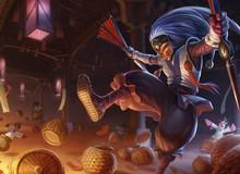 LMHT: Riot Games hé lộ kế hoạch làm lại Shaco ở phiên bản 9.20