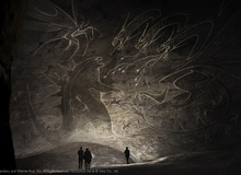 Giả thuyết Trái Đất rỗng - nơi ẩn chứa những thành phố ngầm và quái vật cổ đại khổng lồ