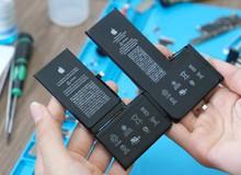 iPhone 11 Pro Max có pin 3969mAh, lớn hơn đáng kể iPhone XS Max