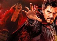 """""""Phù thủy đỏ"""" Scarlet Witch sẽ """"biến chất"""" và trở thành phản diện chính trong Doctor Strange 2?"""