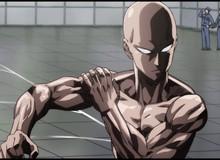 One Punch Man: Những sự thật thú vị không phải ai cũng biết về Saitama (P.2)