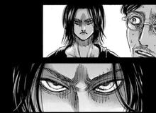 Attack on Titan: Kế hoạch của Eren Jeager, kẻ sẵn sàng làm tất cả chỉ để đạt được điều mình muốn