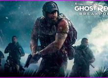 Nghẹn thở với cấu hình tối thiểu của tựa game bắn súng thế giới mở Ghost Recon Breakpoint