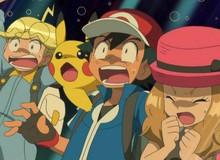 Quên Mewtwo đi, đây mới là chú Pokemon