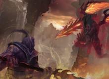 LMHT: Giả thuyết một trong 5 Darkin thượng cổ đã bị giết chết bởi Jax - Bậc Thầy Vũ Khí?