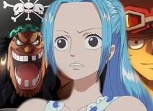 One Piece 956: Chuyện kinh khủng gì đã xảy ra ở Reverie khiến Chính phủ thế giới muốn bịt miệng Morgans?