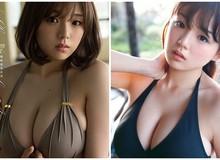 """Nóng bỏng với gái xinh 3 vòng 87-60-86, được mệnh danh là """"nữ thần đệ nhất ngực đẹp"""""""