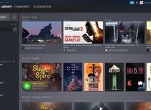 8 mẹo cơ bản để làm quen với giao diện mới của Steam