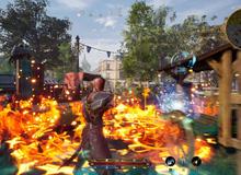 Ashes of Creation Apocalypse - PUBG phiên bản phép thuật đồ họa đẹp mắt sắp mở cửa thử nghiệm