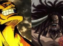 One Piece: Mặc dù rất mạnh nhưng đây là 3 lý do cho thấy Douglas Bullet không thể đánh bại Yonko