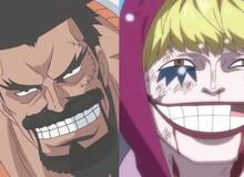One Piece: Monkey D. Garp và 6 nhân vật có thể là thành viên của tổ chức bí mật SWORD