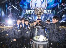 """LMHT: Invictus Gaming Baolan - """"Chúng tôi quyết tâm báo thù trước Team Liquid tại CKTG sắp tới"""""""