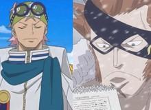 One Piece: Tìm hiểu về lực lượng bí mật SWORD, mục tiêu và kẻ thù của họ là ai?