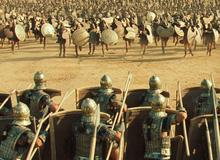 [Vietsub] Total War Saga: Troy ra mắt với phong cách đậm màu sắc thần thoại Hy Lạp