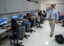 Đại học Mỹ phát triển xu hướng tuyển sinh dựa vào trình độ game thủ, có hẳn gói học bổng 370 tỷ