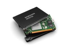 "Samsung giới thiệu SSD PCIe 4.0 ""bất tử"""