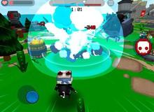 Những game mobile siêu vui nhộn mới mở cửa rất thích hợp để chơi cùng bạn bè