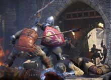 10 tựa game nhập vai có hệ thống chiến đấu hay nhất lịch sử (P2)