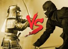 Samurai và Ninja: Đâu là điểm khác biệt giữa họ? (Phần 1)
