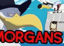 One Piece: 3 lần Morgans và Thời Báo Kinh tế Thế giới đã đưa tin tức không chính xác