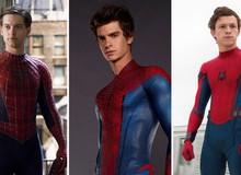 """Sony và 10 sai lầm """"ngớ ngẩn"""" khiến thương hiệu Spider-man """"tụt dốc không phanh"""""""
