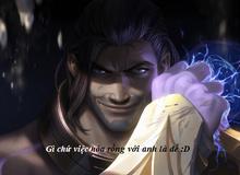 LMHT: Sylas bất ngờ gặp lỗi khủng khi có thể sở hữu kỹ năng của Shyvana vĩnh viễn