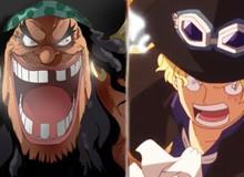One Piece: 4 bí ẩn hấp dẫn khiến các fan náo loạn trong chapter 956