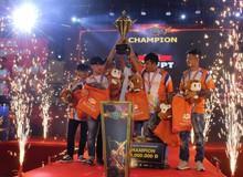 Giải đấu Liên Quân Mobile với tiền thưởng 1 tỷ đồng cho game thủ Việt rục rịch khởi tranh
