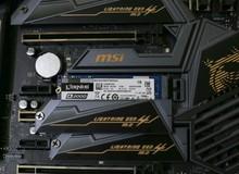 Đánh giá SSD Kingston A2000 NVMe PCIe: Đã rẻ lại còn nhanh chóng mặt thế này thì ai mà không chơi?