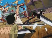 """One Piece: Nếu Mihawk thất thế, đây chính là 5 ứng cử viên tiềm năng cho vị trí """"kiếm sĩ mạnh nhất thế giới"""""""