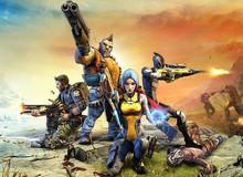 """""""Đá văng"""" Steam, Borderlands 3 vẫn lập kỷ lục siêu khủng, thu về 7000 tỷ chỉ sau 5 ngày mở bán"""