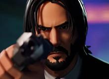 Steam tiếp tục thất bại thảm hại, game đầu tiên về John Wick sẽ độc quyền trên Epic Store