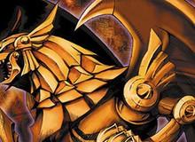 The Winged Dragon of Ra và 5 lá bài mạnh nhất trong Yu-Gi-Oh!