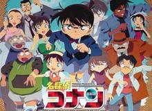 """Anime """"Thám Tử Lừng Danh Conan"""" sẽ ra mắt 4 tập phim mới chưa từng xuất hiện trong manga vào năm sau"""