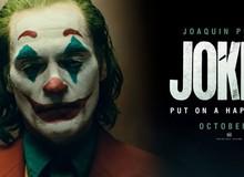 Joker 2019 chính thức vượt qua được vòng kiểm duyệt, gắn mác R+ cấm khán giả dưới 18 tuổi
