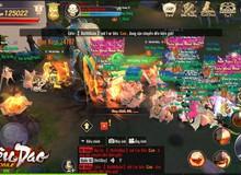 Review Tiêu Dao Mobile 30 level đầu: Căng thẳng ngay từ những nhiệm vụ đột nhập đầu tiên, khá đau tim nhưng lại rất