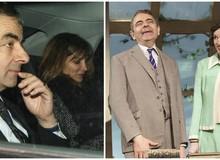 Vợ trẻ đáng tuổi con gái có sức hút gì khiến Mr. Bean từ bỏ cuộc hôn nhân 24 năm chỉ trong 65 giây?
