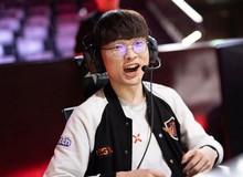 LMHT: Âm thầm và lặng lẽ, Faker đã lọt vào top 5 Thách Đấu máy chủ Hàn Quốc
