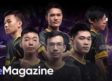 VEC Fantasy Main - Từ game thủ Mobile Legends: Bang Bang VNG đến tuyển thủ eSports được đề cử tham dự SEA Games 30